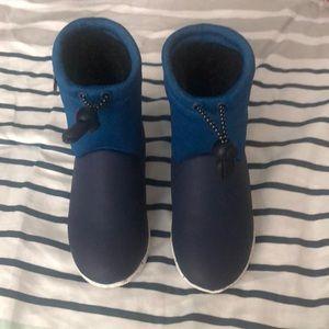 Crewcuts Native Shoes